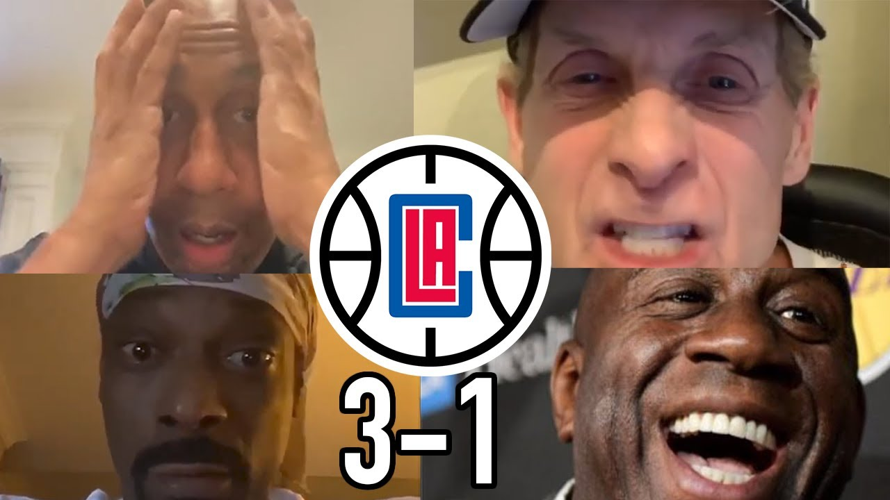 Clippers' historic win: 13 incredible facts about comeback