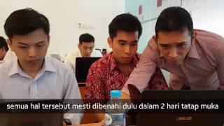 Seminar Forex Batam (termasuk Gold) Februari 2017