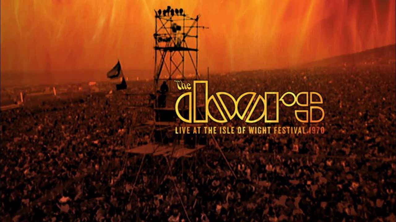 the doors the end live at the isle of wight festival 1970 youtube. Black Bedroom Furniture Sets. Home Design Ideas