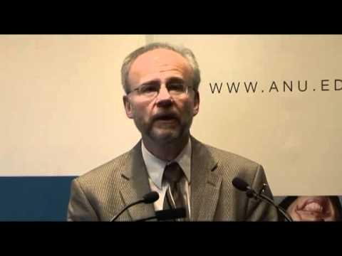 Adjunct Professor Steven Lewis presents: Value for money in health care