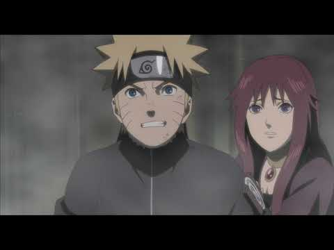 Naruto Shippuden - The Movie 4 - The Lost Tower - Trailer