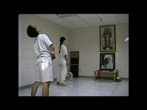 Gao laoshi qigong class full video