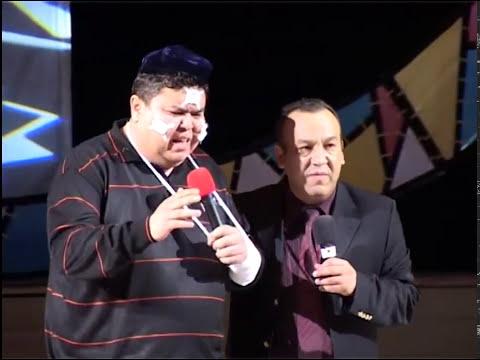 Mirzabek Xolmedov & Valijon Shamshiyev & Shukurullo - Nimaga Meni To'yimi Sunnat To'yi Diydi