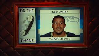Seahawks LB Bobby Wagner Is Ready to Fill Team