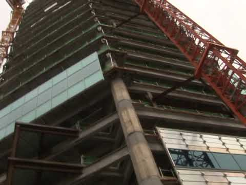 Ministry of Legal Affairs Tower1 Construction