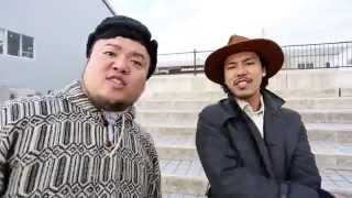HIPPY「NICE TO MEET YOU feat. TEE」MUSIC VIDEO