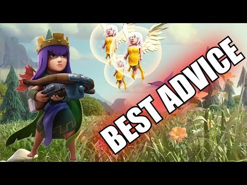 Best Queen Walk Techniques: TH9 Advanced Guide | Clash of Clans