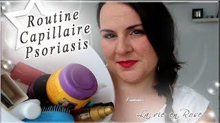 routine capillaire: Comment guerir un psoriasis du cuir chevelu ♥ La Vie en Rose
