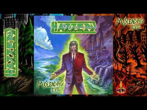 Hazzerd - Misleading Evil  (Full Album)