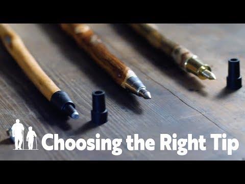 Walkingstick Accessory/Tip Comparison | Brazos Walking Sticks