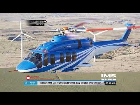 A CES, a Mentő Dróna egy lépés közelebb a valósághoz