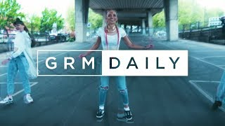Mimsi - Love You Like I Do ft. Twissman [Music Video] | GRM Daily