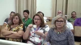 Audiência Publica na Câmara de Limoeiro debateu orçamento de 2017 que é menor do que o de 2016.