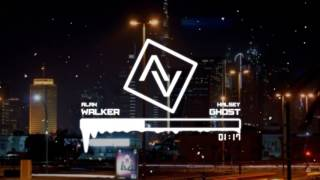 Alan Walker ft. Halsey - Ghost