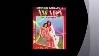 Ida Eliza --  DIP DIP -- Lagu Dangdut Kenangan Tahun 1970an - 1,075