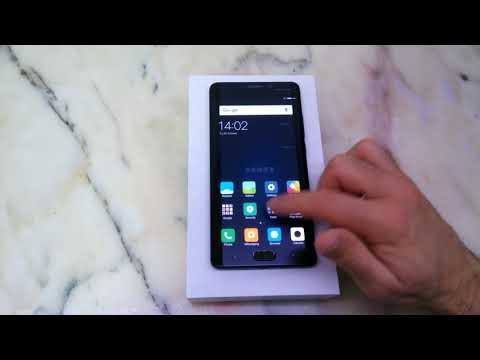 Xiaomi Mi Note 2 4G International Version - 4GB RAM 64GB ROM - PHOTO BLACK - www.gearbest.com
