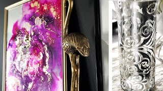My Top 5 DIY Home Decor Ideas