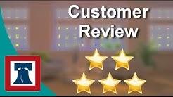 American Liberty Mortgage - Lakeland, Fl Lakeland Wonderful Five Star Review by Elaine L.
