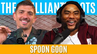 Spoon Goon | Brilliant Idiots with Charlamagne Tha God and Andrew Schulz