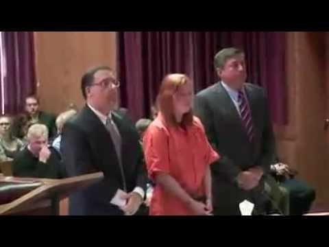 Rachel Shoaf - Sentencing (Murder of Skylar Neese)