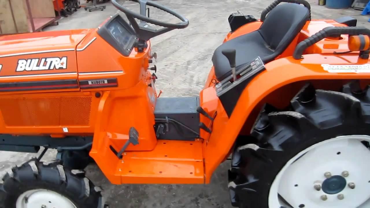 manual kubota b1 14 rh osteriadelmare info Kubota Tractor Repair Manual L245 Kubota Service Manuals