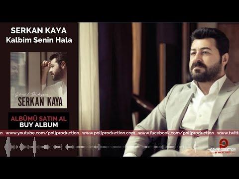 Serkan Kaya - Kalbim Senin Hala ( Official Audio )
