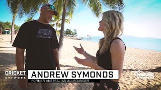 A tour of Townsville with Andrew Symonds
