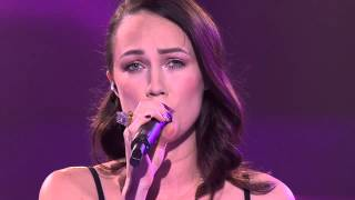 Jac Stone And Shawne Kirke Sing Off: The Voice Australia Season 2