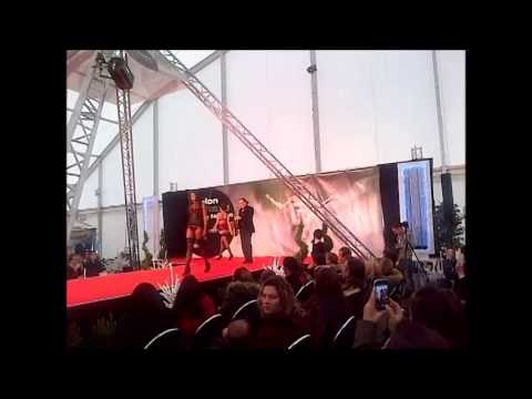 Oliver Martin Sax - Fashion Show - Geneve