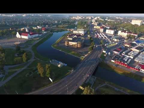 Стартовая страница Беларуси.