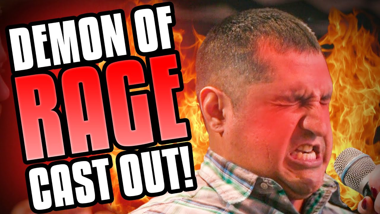 Download Demon of Rage Cast Out!