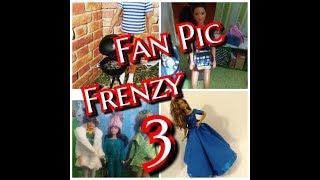 Doll Crafts: Fan Pic Frenzy 3