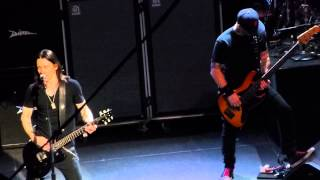 """Farther Than the Sun"" Alter Bridge@Rams Head Live Baltimore 4/21/14 Fortress Tour"