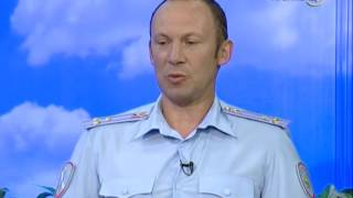 Полковник внутренней службы Юрий Панчишний: наша цель — обеспечение безопасности водных магистралей
