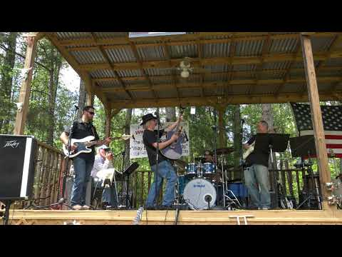 Mike McCarroll - I Feel Alright @ The Music Festival Way Back In The Woods 2018