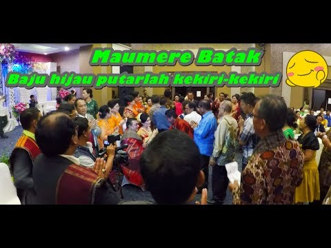 Asek Kali Ah Musik Gondang Maumere Pesta Nikah Batak 😍 - Bang Sihotang, Girsang, Sianipar