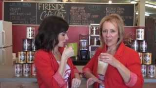 Fireside Coffee Company Intro