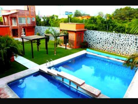 Villas alebrije renta de villas o casas en cuautla morelos for Casas en renta en cuautla