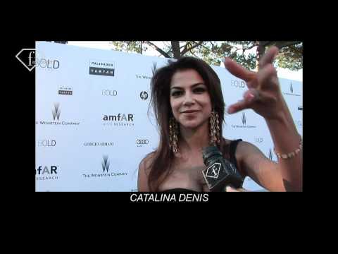 fashiontv  FTV.com  HI FTV CATALINA DENIS