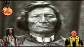 NORTH AMERICA NATIVE TRIBES STORY 13 MIN