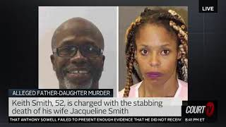 Father-Daughter Lied About Killing, Blamed Death on Panhandler | Court TV