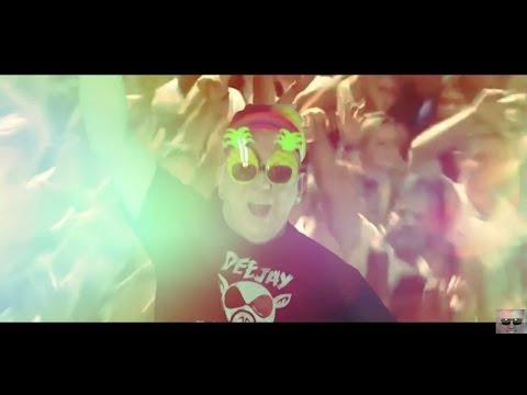 DJ KRMAK | Fancy mala official HD video 2015