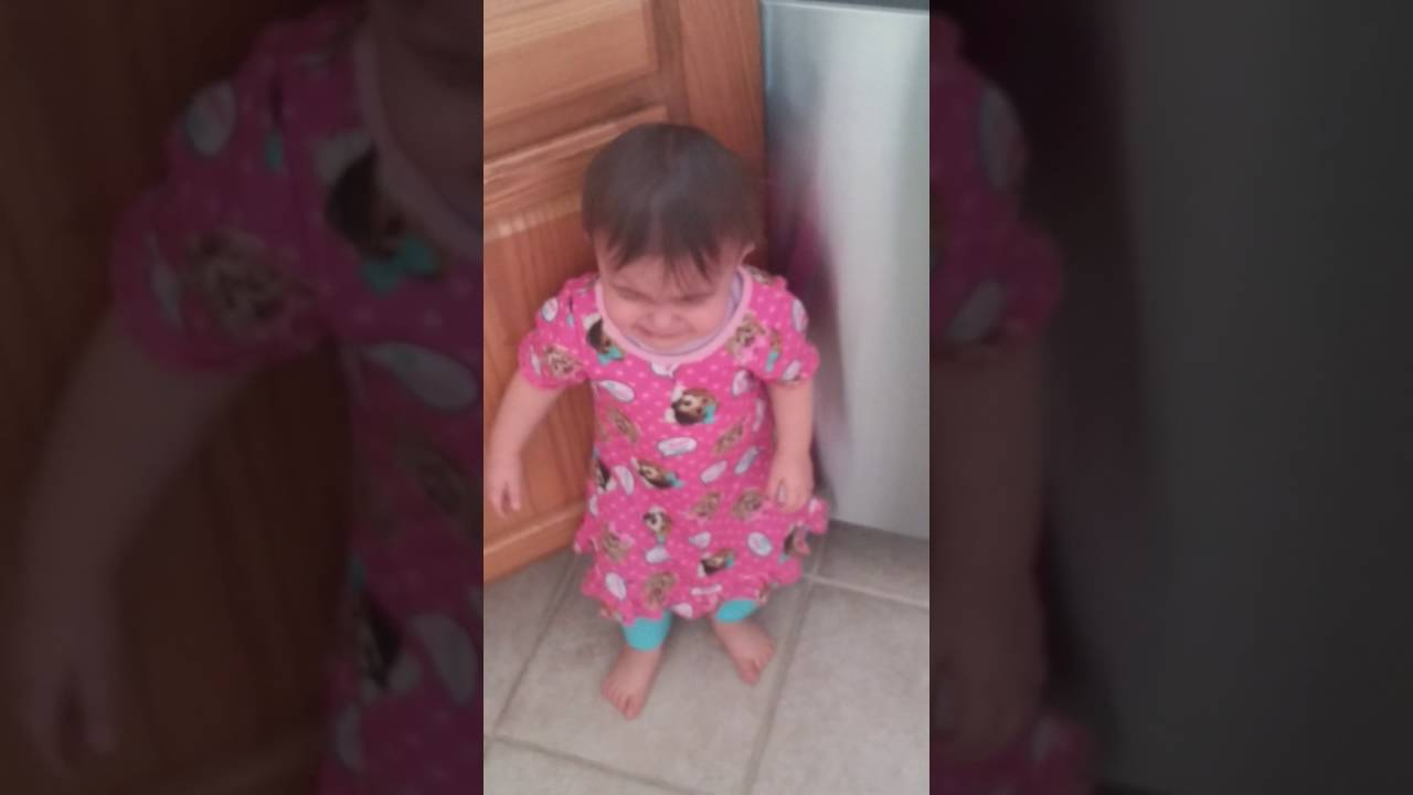 one year old tantrums what to do
