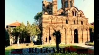 Курорты Болгарии 🌊 Несебр и Созополь 🌴(История и культура Болгарии неповторима. Здесь поселения древности сочетаются с современными комфортабел..., 2015-07-16T15:49:00.000Z)