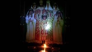 Святые Царственные Страстотерпцы, молите Бога о нас!