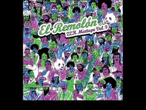 ZZK Mixtape Vol. 9 - El Remolón
