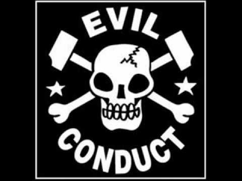 Evil Conduct - Herpes