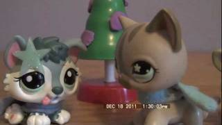 LPS:Christmas Special (You Gotta Believe)