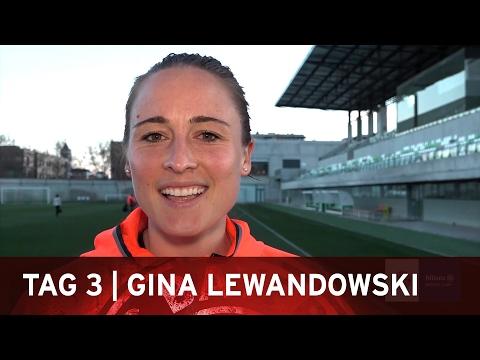 Tagebuch Tag 3 | Gina Lewandowski