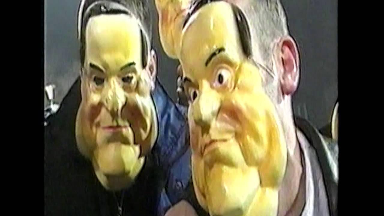 Újpest-Ferencváros | 0-1 | 2000. 11. 30 | MLSZ TV Archív